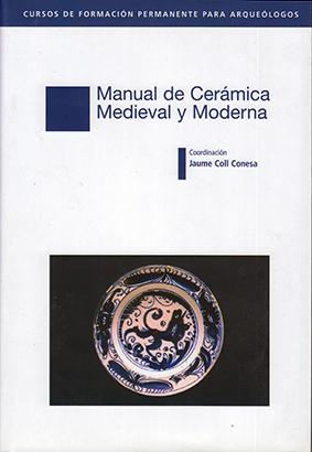 ceramica medieval y moderna