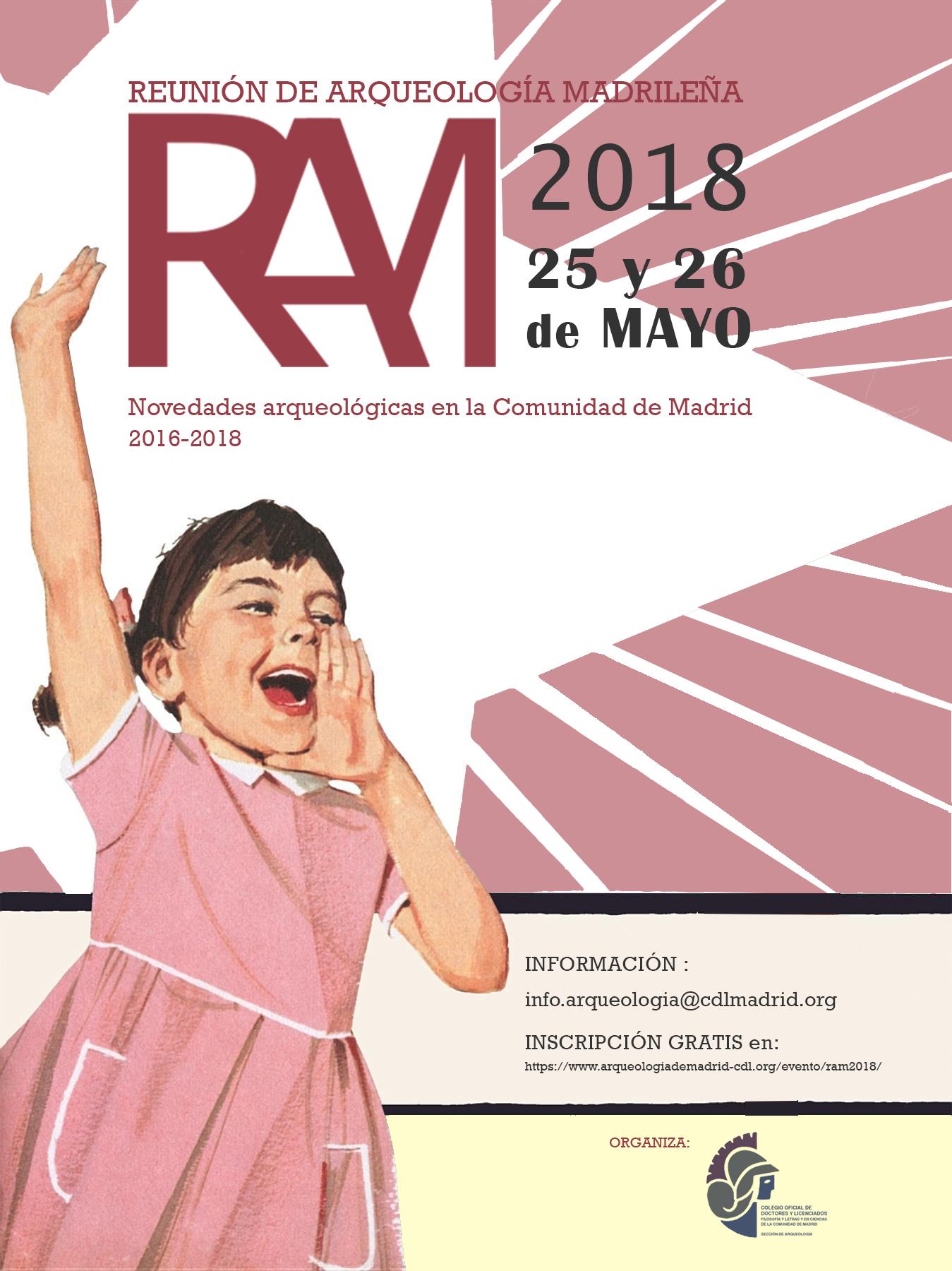 RAM 2018
