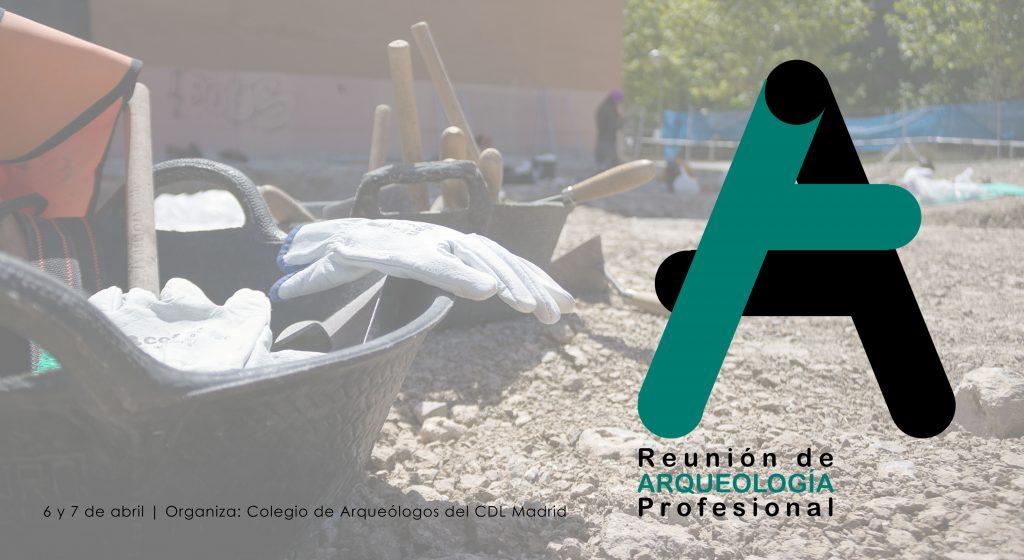 Reunión de Arqueología Profesional