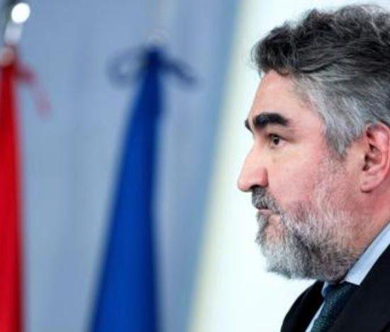 El patrimonio reclama ayudas específicas al ministro de Cultura